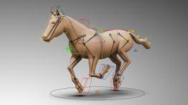 Обучение 3D анимации
