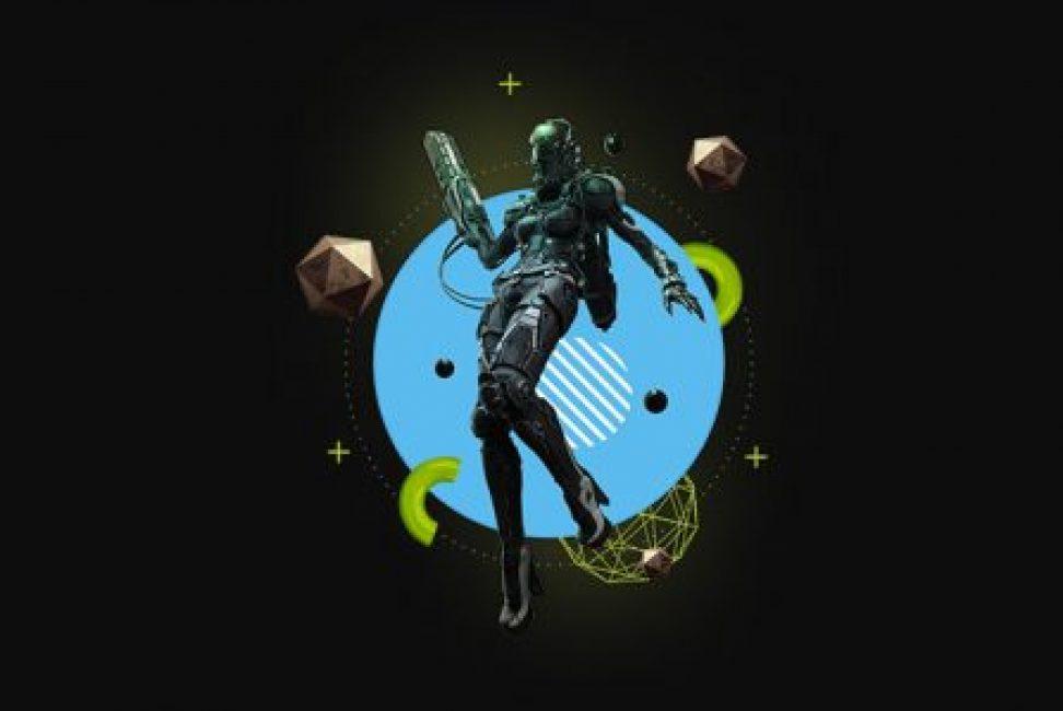 «Создатель игровой вселенной: геймдизайнер» от GeekBrains