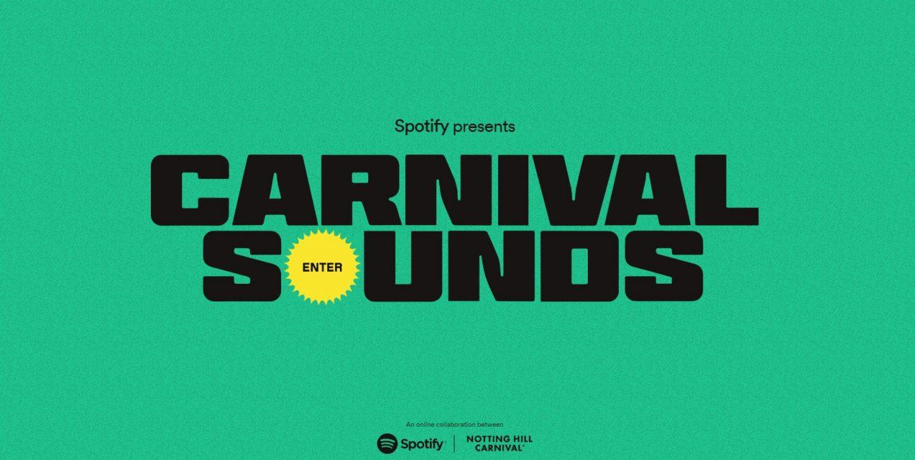 Carnival Sounds от Spotify