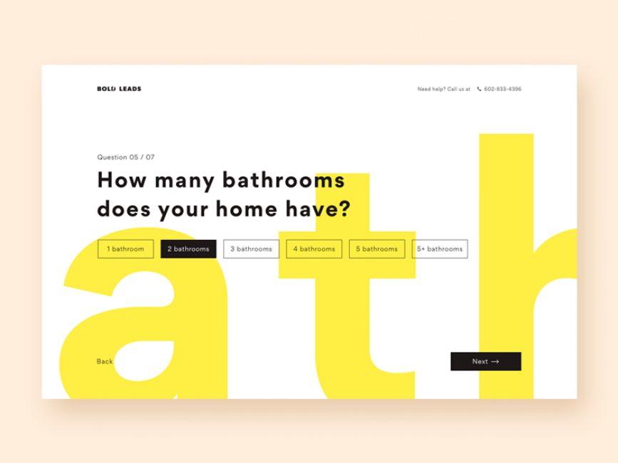 https://dribbble.com/shots/4023920-Concept-questionnaire
