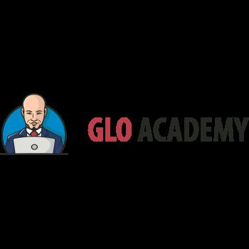 Glo Academy logo