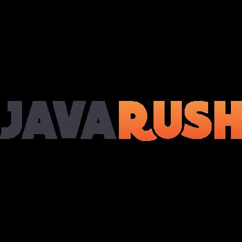 JAVARUSH logo
