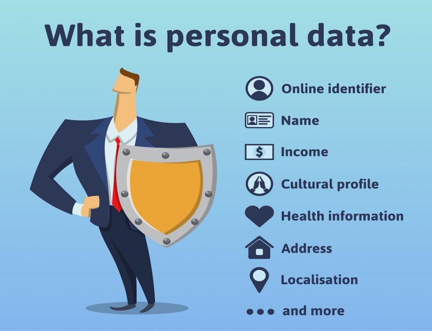 Одна из важнейших задач маркетолога в 2021-м убедить пользователя в том, что он может совершенно безопасно делиться с вашей компанией своими персональными данными, предоставить гарантии.
