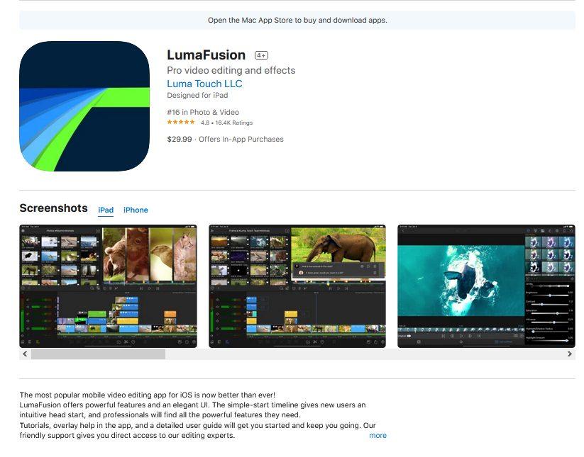 Приложения для видеомонтажа и обработки видео | ТОП-25 Лучших