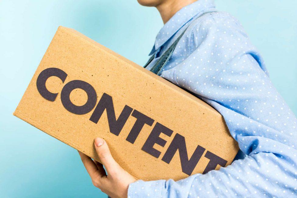 Чем больше контента, тем лучше + лонгриды