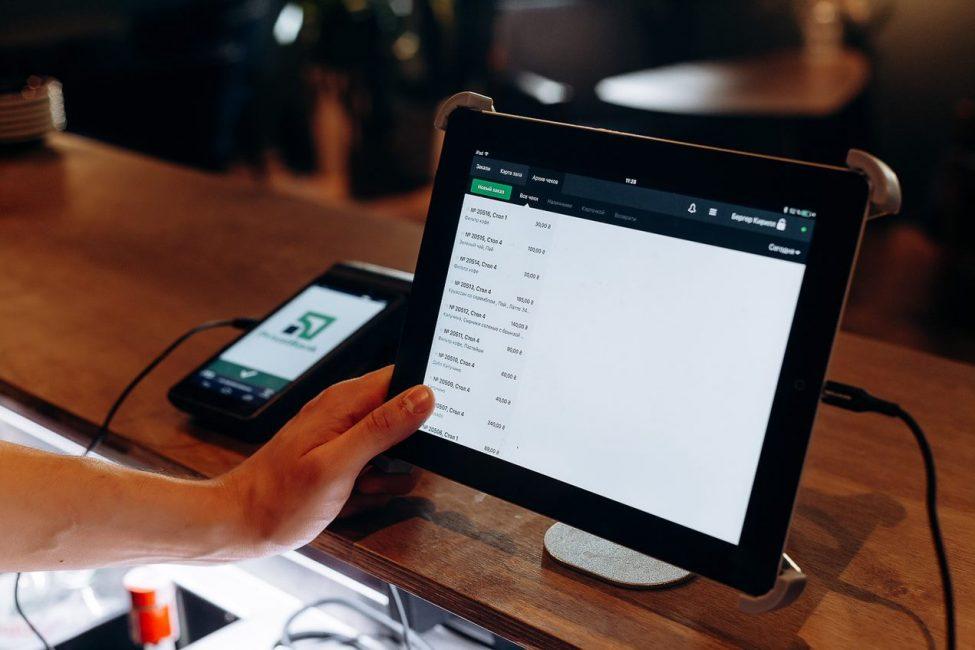 Сервис для автоматизации управления рестораном затрагивает большое количество процессов