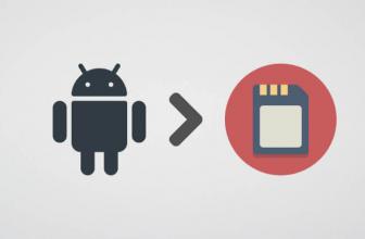 Как перенести приложение на карту памяти Android (Андроид) смартфона: 4 простых способа перемещения | 2019