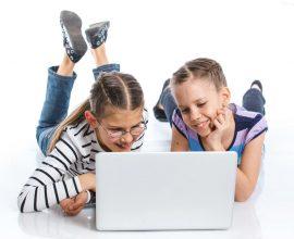 ТОП-15 Самых лучших игр для девочек возрастом от 5 до 12 лет