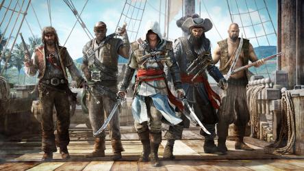 ТОП-15 Лучших игр про пиратов и корабли на ПК | 2018-2019