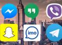 Самый лучший мессенджеров для телефона | ТОП-15 Программы для общения