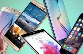 Наш ТОП-15: Лучшие телефоны в металлическом корпусе 2018 года