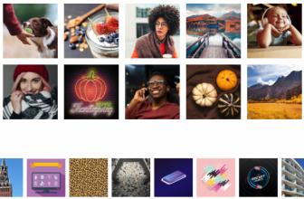 Фотосток — неисчерпаемый источник контента и креатива для Инстаграм