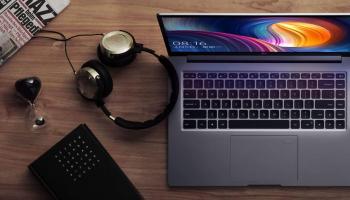 [Обзор] Ноутбука Xiaomi Mi Notebook Pro 15.6 | Подробные характеристики +Отзывы