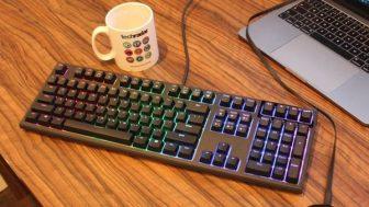 ТОП-15 Лучших клавиатур для компьютера: для дома и работы   2019 +Отзывы