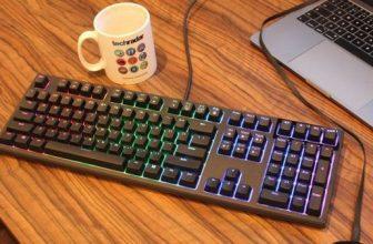 ТОП-15 Лучших клавиатур для компьютера: для дома и работы | 2019 +Отзывы