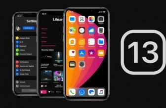 Вышла iOS 13: Что в ней нового? Поддерживаемые устройства, дата выхода, новый дизайн, темная тема и сотни исправлений
