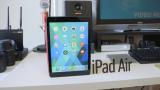 Полный обзор Apple iPad Air 32 GB Wi-Fi — Cellular + Отзывы пользователей