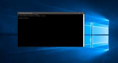 9 Простых способов как открыть командную строку в Windows 7-10