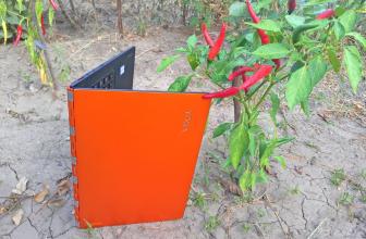 Стильный трансформер: Обзор Lenovo Yoga 900 + Отзывы