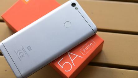 Прима селфи: Обзор смартфона Xiaomi Redmi Note 5A Prime 32gb + Отзывы
