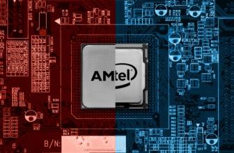 Сравнение платформ Intel и AMD: В чем разница между процессорами?