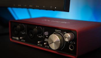 ТОП-12 Лучших внешних звуковых карт (Аудио интерфейсов) | Рейтинг актуальных моделей в 2019 году