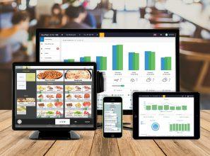 Poster: современное ПО для автоматизации ресторанов