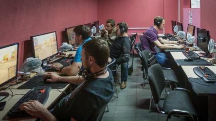 ТОП-25 игр по локальной сети на ПК — Сражаемся вместе