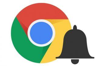 Как отключить уведомления в Гугл Хроме (Google Chrome)