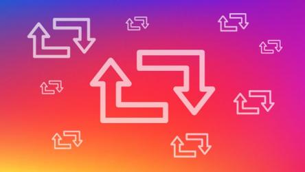 Что такое репост? Как сделать его в Инстаграме, ВК и других социальных сетях | [Инструкция]