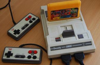 ТОП-10 Аркадных игр нашего детства: Танчики, Супер Марио, Алладин и другие популярные игровые хиты