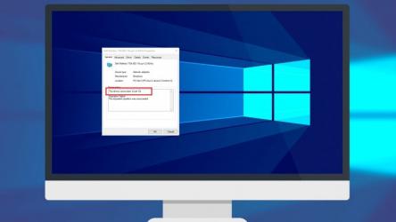 Ошибка «Запуск этого устройства невозможен Код 10» в Windows: что это значит и как исправить | ТОП-10 Способов решения