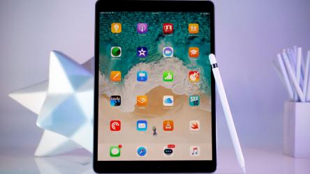 Полный обзор iPad Pro 10.5 — Что нового в планшете Apple + Отзывы пользователей