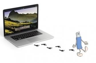 Сбой запроса дескриптора USB устройства под управление Windows 8/10 — что делать?