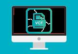 Как открыть файл контактов c VCF расширением на компьютере? | ТОП-5 Простых способов