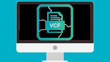 Как открыть файл контактов c VCF расширением на компьютере?   ТОП-5 Простых способов