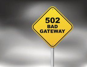 Error 502 (Bad Gateway) – что это? 10 способов исправить ошибку