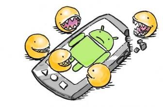Как удалить вирус с Андроида (Android) на телефоне: Инструкция 2019 года