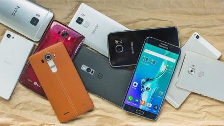 ТОП-15 новых смартфонов 2017 года – обзор самых лучших моделей