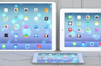 Полная история планшетов Apple: Все модели Айпадов (iPad)