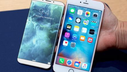 Сравнение iPhone 8 и iPhone 8 Plus: В чём разница?