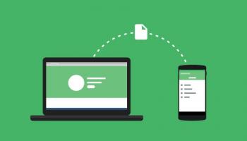 Как отправить файл большого размера по электронной почте или на облако | 2019