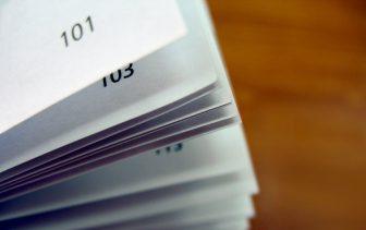 ТОП-3 Способа как пронумеровать страницы в Word без титульного листа