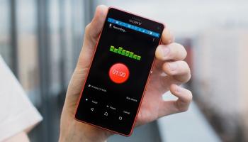 Как записать телефонный разговор на Android и iOS смартфонах: ТОП-7 Простых способов