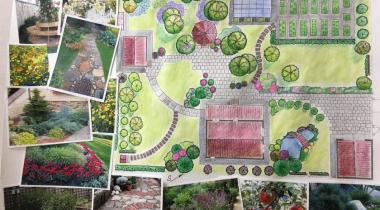 Ландшафтный дизайн | ТОП-20 Лучших курсов