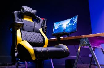 Лучшие игровые кресла для геймеров   ТОП-15   Рейтинг +Отзывы