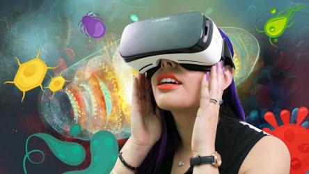 ТОП-9 Лучших очков виртуальной реальности (VR)   Рейтинг 2019 года