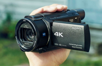 ТОП-10 Лучших видеокамер для дома и съемок: обзор актуальных моделей   Рейтинг 2019