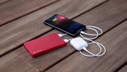 ТОП-10 Лучших внешних аккумуляторов (повербаноков): обзор моделей для быстрой зарядки iPhone и Android гаджетов | 2019