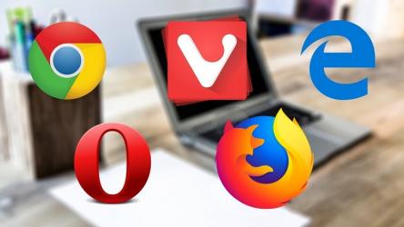 Быстрый браузер для Windows 7/10 | ТОП 12 Лучших веб-обозревателей